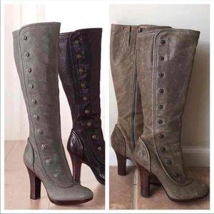 "Rare ""Matilda"" Frye boots size 8.5"